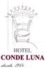 http://www.hotelcondeluna.es/