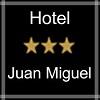 http://www.hoteljuanmiguel.com/