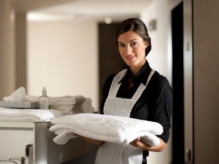 Cursos profesionales formas formaci n for Trabajo de camarera de pisos